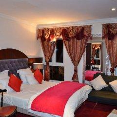 Отель Regina Франция, Париж - отзывы, цены и фото номеров - забронировать отель Regina онлайн комната для гостей фото 5