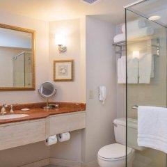 Отель The Sutton Place Hotel Vancouver Канада, Ванкувер - отзывы, цены и фото номеров - забронировать отель The Sutton Place Hotel Vancouver онлайн ванная