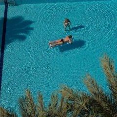 Отель Crystal Springs Beach Протарас приотельная территория