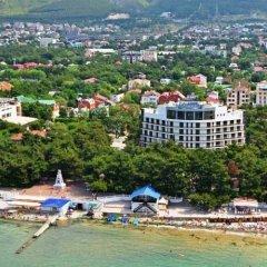 Гостиница Приморье SPA Hotel & Wellness в Большом Геленджике 3 отзыва об отеле, цены и фото номеров - забронировать гостиницу Приморье SPA Hotel & Wellness онлайн Большой Геленджик пляж