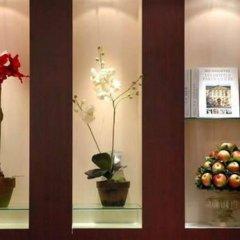 Отель Terminus Montparnasse Париж интерьер отеля