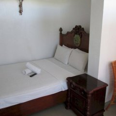 Отель Amigos Beach Resort Филиппины, остров Боракай - отзывы, цены и фото номеров - забронировать отель Amigos Beach Resort онлайн комната для гостей фото 5