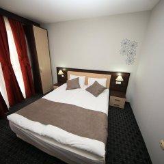 Отель MPM Guiness Hotel Болгария, Банско - отзывы, цены и фото номеров - забронировать отель MPM Guiness Hotel онлайн комната для гостей фото 3
