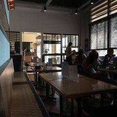 Kam Leng Hotel питание фото 2