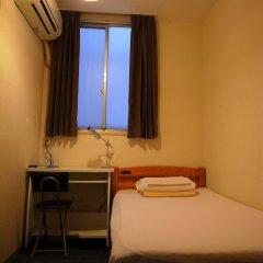 International Hostel Khaosan Fukuoka Хаката комната для гостей