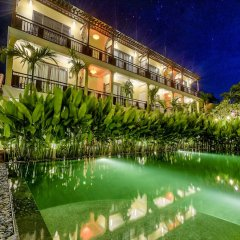 Отель Hoi An Field Boutique Resort & Spa