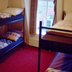 Отель Amsterdam Hostel Uptown Нидерланды, Амстердам - отзывы, цены и фото номеров - забронировать отель Amsterdam Hostel Uptown онлайн фото 11