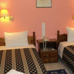 Отель Palladion Греция, Остров Санторини - отзывы, цены и фото номеров - забронировать отель Palladion онлайн комната для гостей фото 5