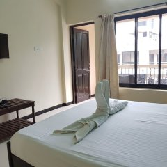 Serenity by the Sea Beach Resort in Candolim, India from 35$, photos, reviews - zenhotels.com guestroom