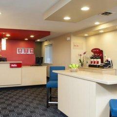 Отель TownePlace Suites by Marriott Indianapolis - Keystone интерьер отеля фото 3