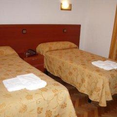 Отель Hostal Jerez фото 16