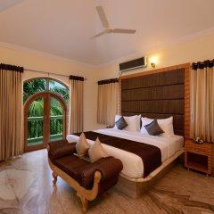 Отель Resort Rio Индия, Арпора - отзывы, цены и фото номеров - забронировать отель Resort Rio онлайн комната для гостей фото 3