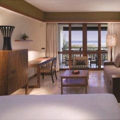 Отель Grand Hyatt Bali 5* Улучшенный номер с различными типами кроватей