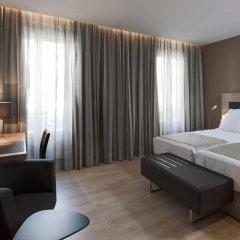 Отель Catalonia Plaza Mayor Испания, Мадрид - 1 отзыв об отеле, цены и фото номеров - забронировать отель Catalonia Plaza Mayor онлайн комната для гостей