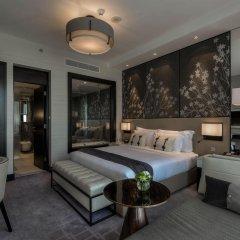 Steigenberger Hotel Business Bay, Dubai комната для гостей фото 12