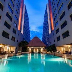 Отель Twin Towers Hotel Таиланд, Бангкок - 1 отзыв об отеле, цены и фото номеров - забронировать отель Twin Towers Hotel онлайн с домашними животными
