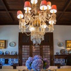 Отель Casa Dos Varais, Manor House Португалия, Ламего - отзывы, цены и фото номеров - забронировать отель Casa Dos Varais, Manor House онлайн интерьер отеля