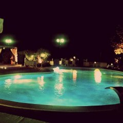 Отель Do Ciacole in Relais Италия, Мира - отзывы, цены и фото номеров - забронировать отель Do Ciacole in Relais онлайн бассейн фото 2