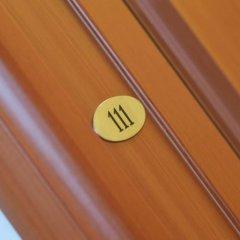 Отель Vila Moskva Нови Сад удобства в номере