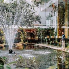 Отель Shangri-La Hotel Kuala Lumpur Малайзия, Куала-Лумпур - 1 отзыв об отеле, цены и фото номеров - забронировать отель Shangri-La Hotel Kuala Lumpur онлайн фото 2