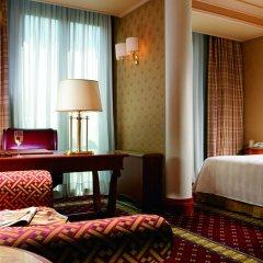Hotel Capitol Milano комната для гостей фото 3