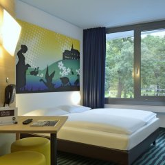B B Hotel Gottingen City In Goettingen Germany From 90 Photos Reviews Zenhotels Com