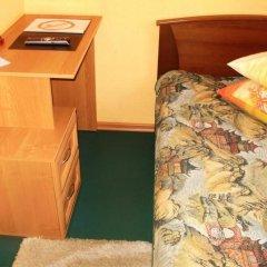 Black Belt Hotel (hostel) Мурманск удобства в номере фото 2