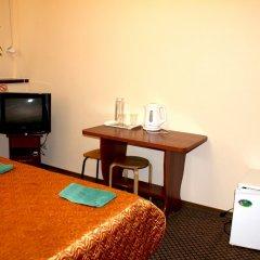 Гостиница Сафьян удобства в номере фото 2