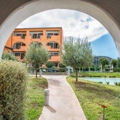 Отель Borgo di Fiuzzi Resort & Spa комната для гостей