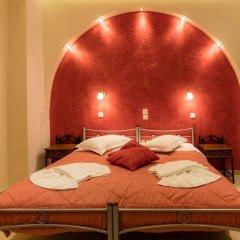 Отель Amerisa Suites Греция, Остров Санторини - отзывы, цены и фото номеров - забронировать отель Amerisa Suites онлайн сейф в номере