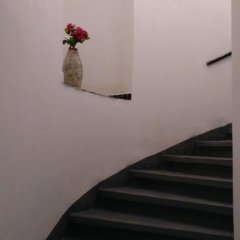 IM Easy Housing Hostel Прага интерьер отеля