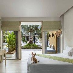 Отель The Lapa Hua Hin комната для гостей