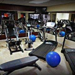 Clarion Hotel San Pedro Sula Сан-Педро-Сула фитнесс-зал фото 2