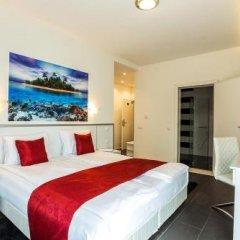 Отель Luxury Guest House Europe 3* Стандартный номер фото 5