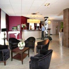 Hotel Mercure Bordeaux Centre Gare Saint Jean сауна