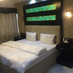 Trans World Hotel комната для гостей фото 4