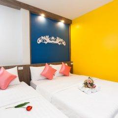 Отель Le Clarita Бангкок фото 11
