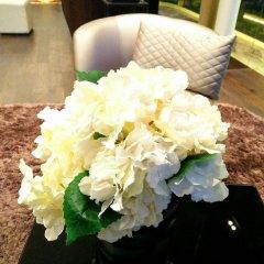 Отель Sukhumvit New Room BTS Bangna Таиланд, Бангкок - отзывы, цены и фото номеров - забронировать отель Sukhumvit New Room BTS Bangna онлайн помещение для мероприятий