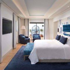 Отель Pine Cliffs Residence, a Luxury Collection Resort, Algarve Португалия, Албуфейра - отзывы, цены и фото номеров - забронировать отель Pine Cliffs Residence, a Luxury Collection Resort, Algarve онлайн комната для гостей фото 5