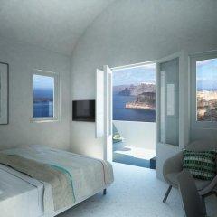 Отель Alti Santorini Suites Греция, Остров Санторини - отзывы, цены и фото номеров - забронировать отель Alti Santorini Suites онлайн фото 3