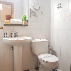 Отель Apartamento Delicias - Ferrocarril Испания, Мадрид - отзывы, цены и фото номеров - забронировать отель Apartamento Delicias - Ferrocarril онлайн ванная фото 2