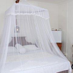 Отель New Old Dutch House Шри-Ланка, Галле - отзывы, цены и фото номеров - забронировать отель New Old Dutch House онлайн ванная