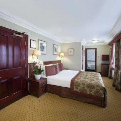 Отель Grange Fitzrovia Hotel Великобритания, Лондон - отзывы, цены и фото номеров - забронировать отель Grange Fitzrovia Hotel онлайн фото 2