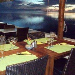 Отель Hitimoana Villa Tahiti питание фото 3