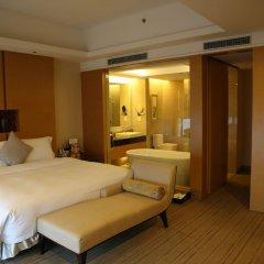 Grand Skylight International Hotel Shenzhen Guanlan Avenue комната для гостей фото 2