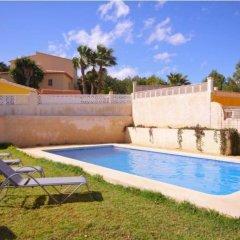 Отель Villa in Calpe, Alicante 103846 by MO Rentals бассейн фото 2