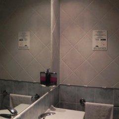 Отель Le Sorgenti Италия, Больцано-Вичентино - отзывы, цены и фото номеров - забронировать отель Le Sorgenti онлайн ванная фото 2