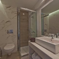 Alexia Premier City Hotel - Adults Only ванная