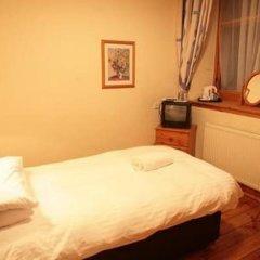 Отель The Victorian House 2* Стандартный номер с различными типами кроватей фото 22