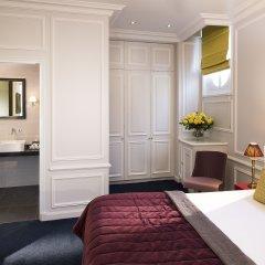 Отель Bourgogne Et Montana Париж комната для гостей фото 3